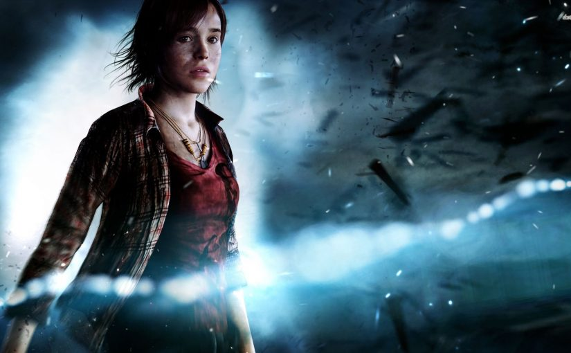 Game recommendation: Beyond – Two Souls